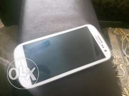 Samsung S3..broken touch screen