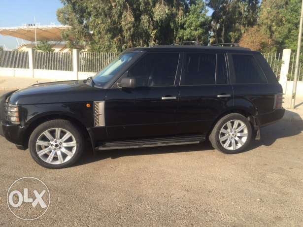 range rover for sale الشوف -  1