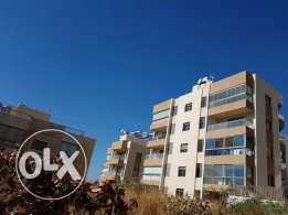 apartment for sale in zalka hills new building