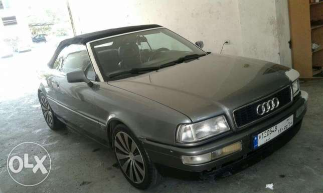 Audi for sale دامور -  4