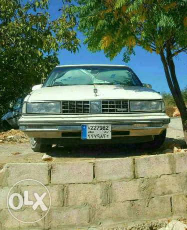 Oldsmobile Regency الشوف -  1