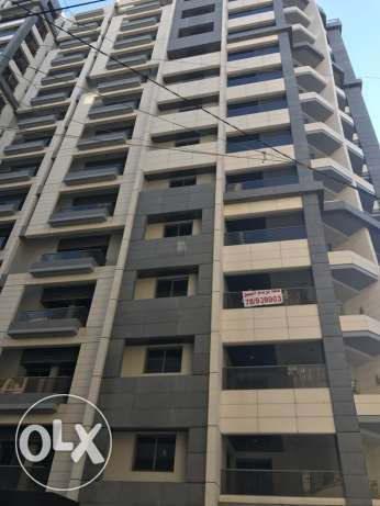 new appartement in Ras el Nabaa Beirut for RENT