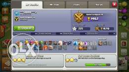 Clash of clans perfect base th 8