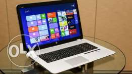 HP ENVY 17 inch Touch screen