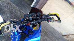 motor in good condition
