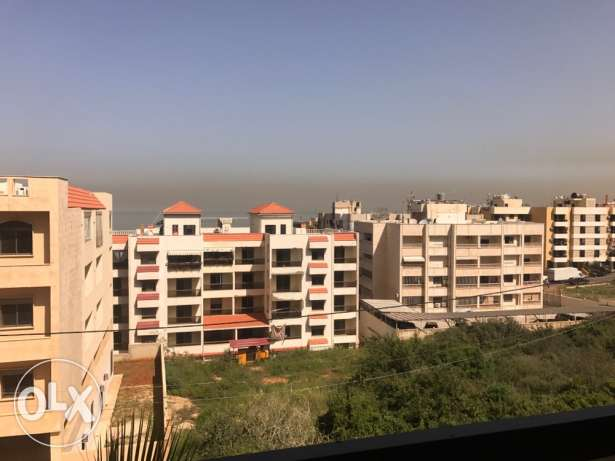 Apartment for sale in Dohat Al Hoss