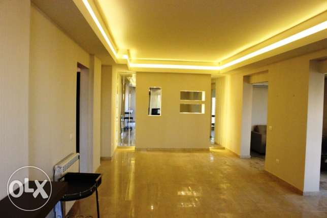 Apartment with Terrace for Rent in Kornet Chehwan
