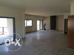 300 SQM, apartment for rent - Achrafieh - Sioufi