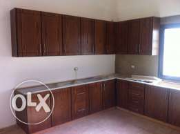 New 3 bedroom apartment for rent
