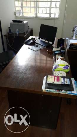 used offices أشرفية -  1