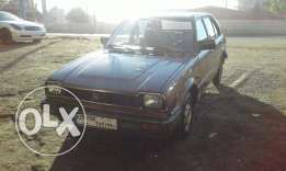 Honda civic.83 ankad