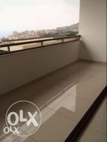 Beautiful Seaview Dbayeh Apartment