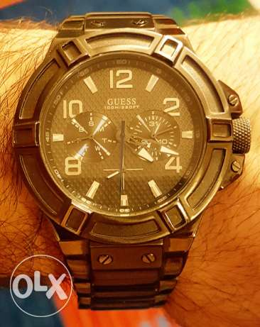 Guess watch خلدة -  1