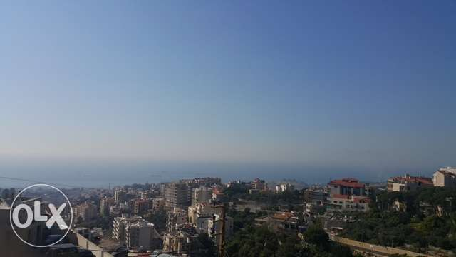 For Rent in Mtayleb, 250sqm Apartment