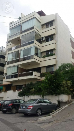apartment in mtayleb