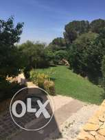 Outstanding apartment for sale in Broumana with Garden and Terraces