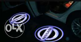 Welcome Light Nissan