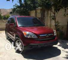 Honda crv ex 2009 for sale excelent condition full 4×4 suroof