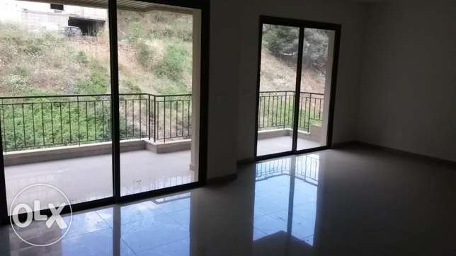 Good location apartment in Fanar Metn close to to the town. فنار -  1