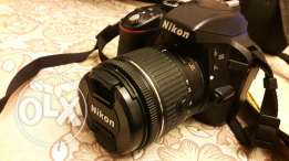 Camera Nikon D3300 (like new)(For Sale)