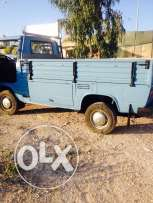 PIKUP VW TRANSPORT 1990 IT IS Veary good laik new importad from gem g