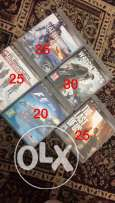 cds ps3 for sale