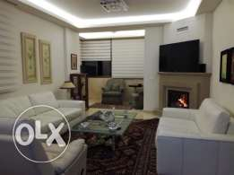 Duplex for sale in Ain Saade SKY573
