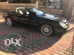 sl 500 for sale