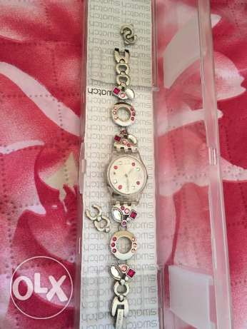 Watches-Swatch