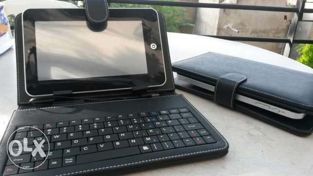 IRobot-android tablet