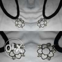 Necklace handmade chokers