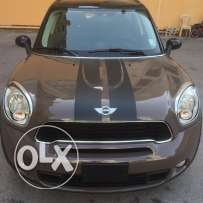 Mini cooper countryman S 4WD