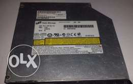 Toshiba Laptop Internal DVD Drive