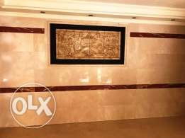 Distinguished duplex for rent in Ain Najem