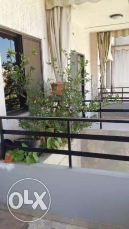 2 bedroom apartment for sale aoukar ضبيه -  2