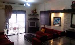 apartment 110m2 for sale in zouk mikeal
