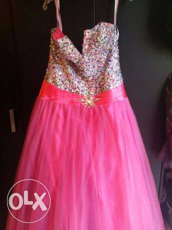 Elegant dress for weddings, Good price برج حمود -  3