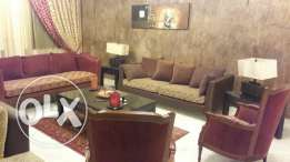 Furnished apartment for rent - Bshemoun - Almajal Community