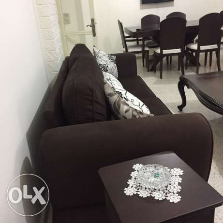 living room barely used in very good condition هلالية -  2