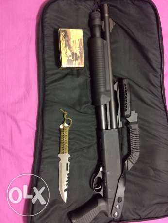 pump action for sale