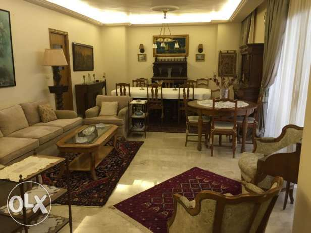 Jal el dib apartment for rent 220m 1500$ per month