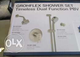 Grohe GrohFlex Shower System