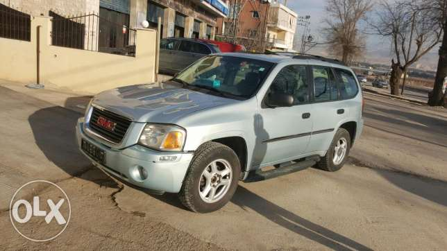 Gmc envoy ktiir ndeef model 2007