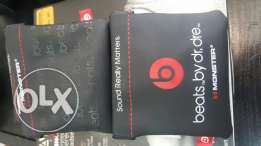 Monster HEADPHONES Beats