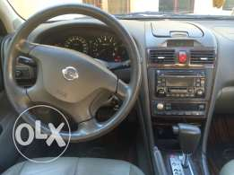 Nissan Maxima 1 Owner