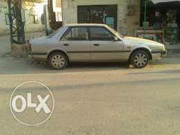 Mazda 626 mod 86 for sale 2100$