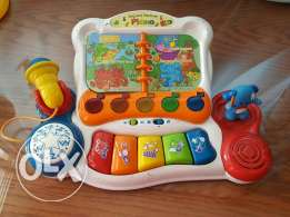 A musical toy