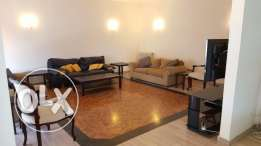 R16187 - Furnished Apartment For Rent in Achrafieh