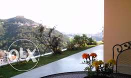 Apartment 320m2+286m2garden in Aintoura