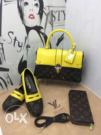 Bags&shoes&hand_bag Louis Vuiton